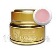 Гель Salon Professional Prima Pink Builder Gel полупрозрачный розовый густой(50мл) фото