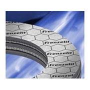 АГПМ-ПН (графитовый прокладочный материал, армированный перфорированной нержавеющей сталью толщиной 0,1 мм) фото