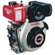 Двигатель дизельный YANMAR L48N фото