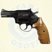 Револьвер ГРОЗА Р-03 (9мм РА) ОООП фото