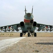 Ремонт и техническое обслуживание самолетов Су-25 фото