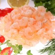 Креветки очищенные салатные (200/300) фото