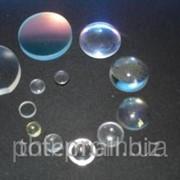 Оптические линзы фото