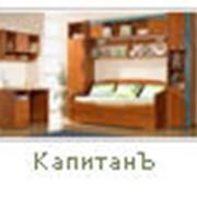 Салоны детской и подростковой мебели «ТЕРЕМОК» .Представлена мебель российских фабрик Прагматика, Дедал и Манн-Групп, а также польской ФС Фаворит и ещё турецкая фабрика Догтаж. фото