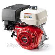 Двигатель Honda GХ 390 фото