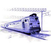 Инструмент для железнодорожного транспорта фото