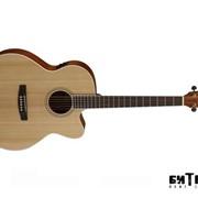 Электроакустическая гитара Cort CJ1F (NS) фото