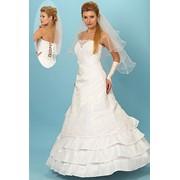Платье свадебное Магргарита фото