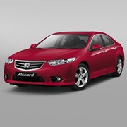 Honda Accord Executive фото