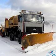 Снегоуборочная техника Амкодор 9463 фото