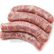 Колбаски сырые Пикник фото