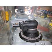 Шлифовальная эксцентриковая машинка Hymair АТ-980-6 фото