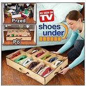 Органайзер для хранения обуви Shoes-under фото