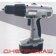 Аккумуляторный шуруповерт ДА-18-2 (опт) фото