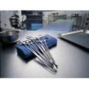 Медицинский инструмент фото