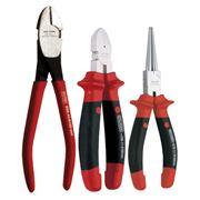 Ручной инструмент: кусачки, пассатижи, круглогубцы, отвертки ... фото