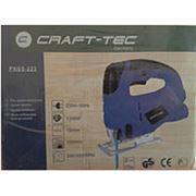 Электролобзик CRAFT-TEC PXGS-223 фото