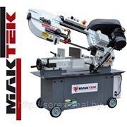 Ленточнопильный станок MAKTEK BS712N на 230В или 400В фото