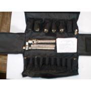 Набор инструмента ЧН-14б, по комплектации соответствует ЧН-14м только в брезентовом чехле который удешивил этот набор фото