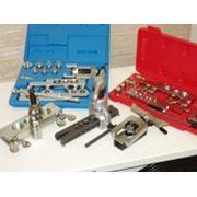Инструмент для развальцовки труб фото