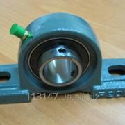 Корпусный подшипник Гост 480201 марка международная UC201 фото
