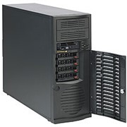 Сервер Altell FORT Tower SAS/SATA 1CPU фото