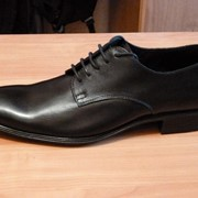 Индивидуальный пошив мужских туфель фото