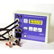 Пульт управления приводами выключателей ПУВ-10 фото