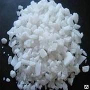 Коагулянт Алюминия сульфат 1-ого сорта фото