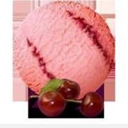 Мороженое вишневое фото