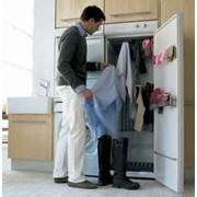 Сушильный шкаф для одежды ASKO (Швеция) фото