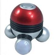 Мaccaжер Aтом Atomic Massage - инфракрасный минимассажер фото