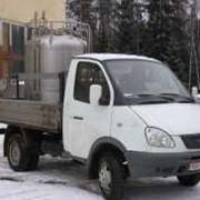 Газификаторы транспортные криогенные для сжиженных газов фото