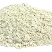 Известь воздушная кальциевая негашеная порошкообразная без добавок 3 сорт затаренная в мешках (со стоимостью тары) мешок фото