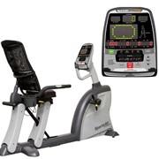 Велотренажер горизонтальный, SportsArt, С532R, кардио-оборудование, велосипед фото