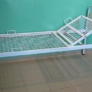 Аренда Кровать медицинская для лежачих больных и травмированных людей КРМК2 фото