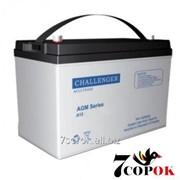 Батарея аккумуляторная Challenger A12-35 фото