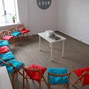 Аренда зала для семинаров, тренингов, конференций фото