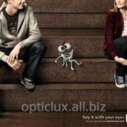 Линзы контактные торические фото
