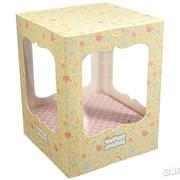 Коробка для мини тортиков на палочке Sweetly Does It Kitchen Craft 2шт (435866) фото