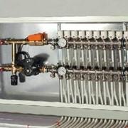 Монтаж, подбор, комплектация систем отопления и водопровода фото