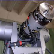 Имитатор угловых движений ракеты фото