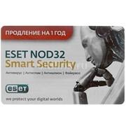 Антивирус ESET NOD32 Smart Security фото