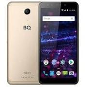 Мобильный телефон BQ 5522 Next Gold фотография