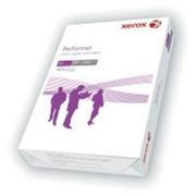 Бумага Xerox Performer, ф.А4, 500 листов в пачке фото