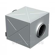Промышленный вентилятор металлический Вентс КСД 315-6Е фото