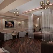 Дизайн интерьера ресторанов в Алматы фото