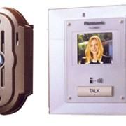Индивидуальные видеодомофоны фото