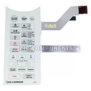 Сенсорная панель СВЧ SAMSUNG DE34-00192E C103R фото