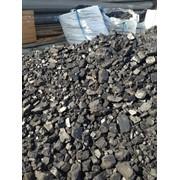 Уголь каменный навалом, мешкотара фото